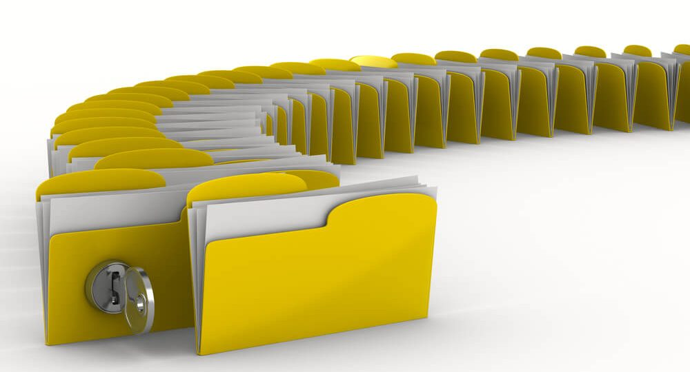 How Managed Document Systems Can Improve Data Security, LCI Office Solutions